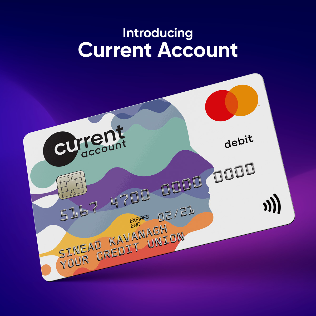 Introducing Current Account 2