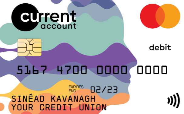 Current Account Card