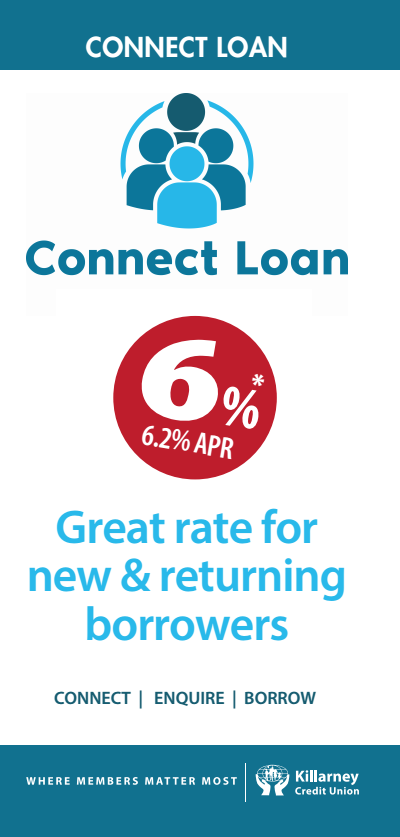 Connect Loan