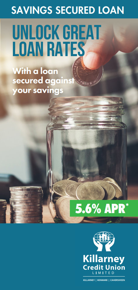 Savings Secured Loan
