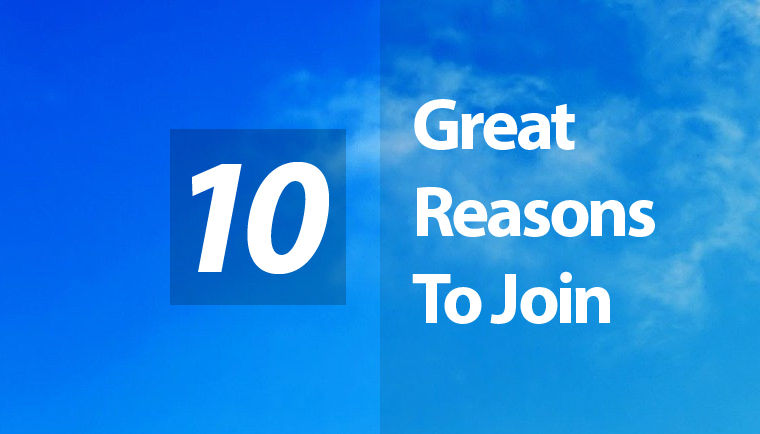 10 Great Reasons to Join Killarney Credit Union